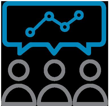 容易跨越部門、組織、或系統測試數據資料